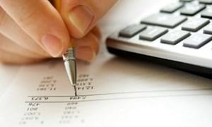 Khấu hao theo đường thẳng nhìn từ góc độ tài chính