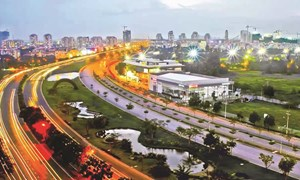 Kinh tế Việt Nam: Nhìn lại năm 2016 và triển vọng năm 2017