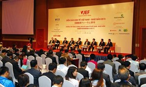 Cơ hội hợp tác cho doanh nghiệp Việt Nam với Nhật Bản