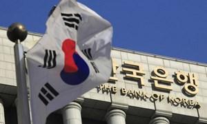 Nhà đầu tư nước ngoài quay lại thị trường tài chính Hàn Quốc