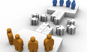 Cơ cấu lại hệ thống các tổ chức tín dụng