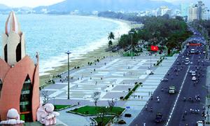 Hội nghị các quan chức cao cấp APEC lần thứ nhất diễn ra tại Nha Trang