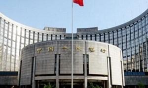 """Trung Quốc """"bơm"""" thêm hơn 57 tỷ USD vào thị trường tài chính"""