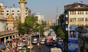 Thị trường Myanmar: Cơ hội lớn cho doanh nghiệp Việt Nam