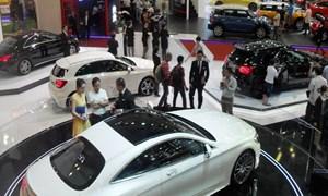"""Việt Nam sẽ là """"sân chơi"""" của ôtô nhập khẩu?"""