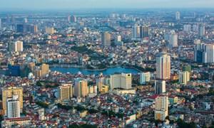 Bất động sản Hà Nội: Nguồn cung dồi dào từ 6 dự án mới