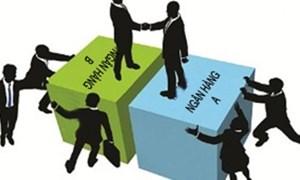 Nhiều kỳ vọng cho M&A ngân hàng năm 2017