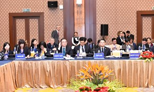 """Hội thảo """"Triển khai thực hiện chương trình hành động BEPS trong APEC"""" thành công tốt đẹp"""