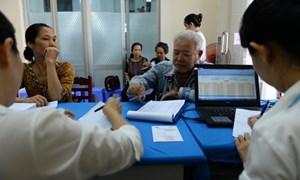 Hỗ trợ tiền đóng cho người tham gia bảo hiểm xã hội tự nguyện