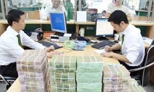 Quyết định giao dự toán thu, chi năm 2017 của Bảo hiểm xã hội Việt Nam