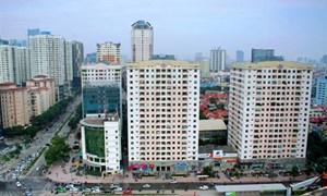 Bất động sản Hà Nội: Hứa hẹn một năm sôi động