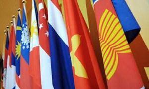"""ASEAN sau 50 thành lập: """"Sóng cả chẳng ngã tay chèo"""""""