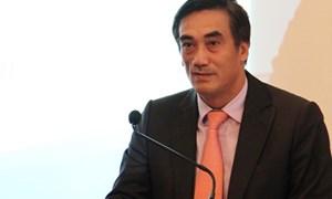 Thứ trưởng Bộ Tài chính Trần Xuân Hà: Tham gia Ban Chỉ đạo hội nhập kinh tế quốc tế