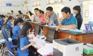 Từ ngày 10/3, nhiều cơ quan tại Hà Nội sẽ làm việc ngày thứ 7