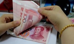 Trung Quốc phát thông điệp ổn định nhân dân tệ