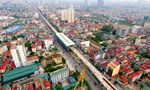 Hà Nội: Thu hút đầu tư tháng 2 đạt 536,9 triệu USD