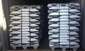 Hải Phòng phát hiện 5 container nhôm xuất khẩu nghi trốn thuế