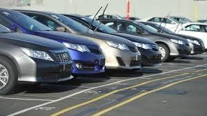 Đến năm 2020, số lượng xe công chỉ còn khoảng 10.000 chiếc