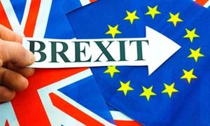 Anh: Dự luật về Brexit sẽ được Quốc hội thông qua