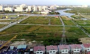 Hà Nội: Muốn đấu giá đất phải có vốn bằng 15-20% tổng mức đầu tư dự án