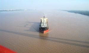 Bổ sung quy định phạt tiền đối với vận chuyển hàng hóa trái phép trên biển