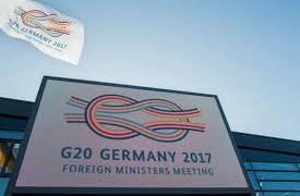 G20 không đạt tiến triển về thương mại tự do, chống bảo hộ mậu dịch
