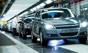 Tăng cường quản lý đối với xe ô tô nguyên chiếc nhập khẩu