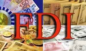 FDI với thị trường và đối tác