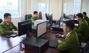 Hoàn thiện hồ sơ dự án Cơ sở dữ liệu quốc gia về xử lý vi phạm hành chính