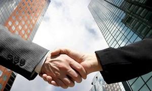 M&A tiếp tục là xu thế của thị trường bất động sản