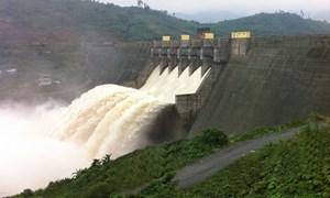 Quy định xử phạt hành chính trong lĩnh vực tài nguyên nước