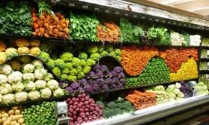 Rau quả Việt Nam đã có mặt tại 60 thị trường trên thế giới