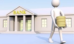 Ngân hàng: Kênh cung ứng vốn chính cho nền kinh tế