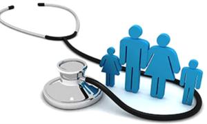 Từ  01/7/2017, mức đóng bảo hiểm y tế tự nguyện theo hộ gia đình sẽ tăng 7,438%