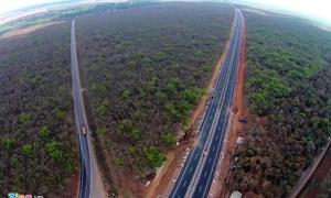 Cần hơn 310.000 tỷ đồng cho toàn dự án cao tốc Bắc - Nam