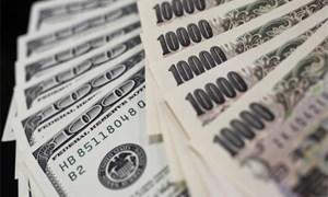 USD phục hồi từ mức đáy 5 tháng so với Yên Nhật