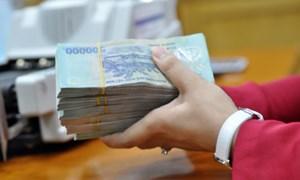 Lãi suất liên ngân hàng giảm tuần thứ 2 liên tiếp
