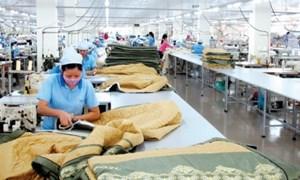 Doanh nghiệp dệt may ngoại vẫn chọn Việt Nam