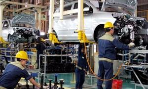 APEC 2017 đề cập nhiều vấn đề trong ngành công nghiệp ô tô