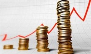 Tăng trưởng tín dụng đạt 5,2% sau 4 tháng