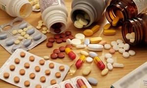 Bắt vụ buôn lậu thuốc trị giá hơn 5 tỷ đồng