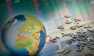Điểm lại thông tin tài chính-kinh tế thế giới nổi bật từ ngày 08-12/05/2017