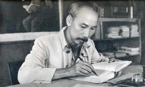 Tìm hiểu tư tưởng Hồ Chí Minh về tài chính