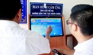 Từ 01/07/2017, Hà Nội chỉ nhận hồ sơ thành lập doanh nghiệp qua mạng