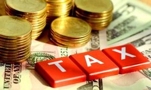 Gỡ vướng quy định về miễn phạt chậm nộp tiền thuế