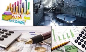 Điểm tin kinh tế - tài chính trong nước tuần từ 15-19/5/2017