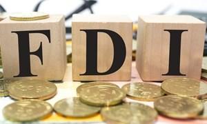 Vốn FDI của Thái Lan vào Việt Nam đạt 8,13 tỷ USD