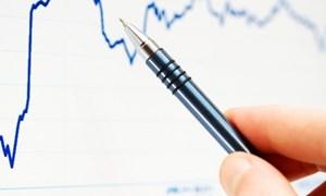 VN Index lên đỉnh cao nhất trong 9 năm