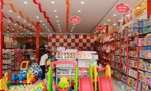 Quỹ đầu tư Nhật đổ tiền vào thị trường bán lẻ
