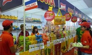 Thương mại Việt Nam - Thái Lan: Tự tin với mục tiêu 20 tỷ USD